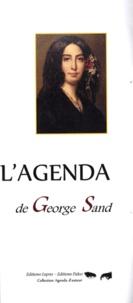 Gabrielle de Bussac - L'agenda de George Sand.