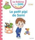 Gabrielle de Raigniac et Alain Boyer - Le petit pipi de Sami.