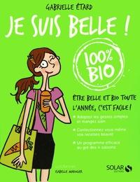 Histoiresdenlire.be Mon cahier Je suis belle 100 % bio - Etre belle et bio toute l'année! Image