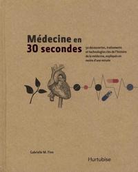 Gabrielle Finn - Médecine en 30 secondes.