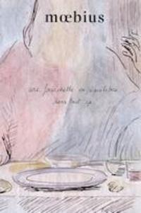Gabrielle Giasson-Dulude et Marc-André Lévesque - Moebius  : Moebius. No. 167, Automne 2020 - une fourchette en équilibre dans tout ça.