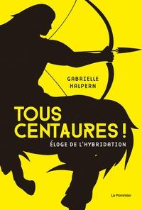 Ucareoutplacement.be Tous centaures! - Eloge de l'hybridation Image