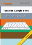 Gabrielle Latreille - Tout sur Google sites.