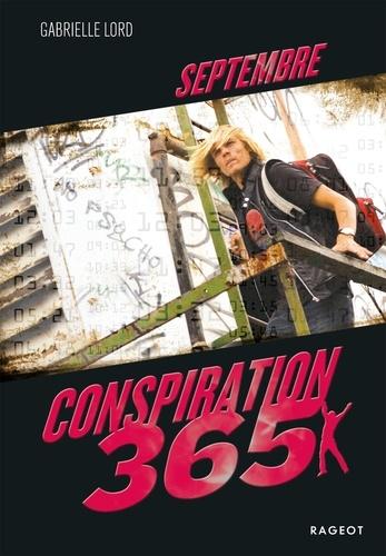 Conspiration 365 : Septembre
