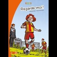Gabrielle Mattei et Pierre-Yves Cezard - Regarde-moi !.