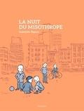 Gabrielle Piquet - La nuit du Misothrope.