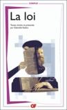 Gabrielle Radica - La loi.