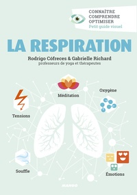 Gabrielle Richard et Rodrigo Cofreces - La respiration.