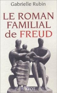 Histoiresdenlire.be Le roman familial de Freud Image