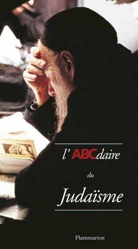 Gabrielle Sed-Rajna - L'ABCdaire du judaïsme.
