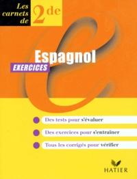 ESPAGNOL. Exercices.pdf