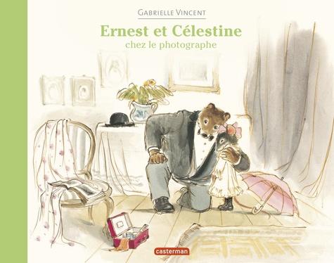 Ernest et Célestine  Ernest et Célestine chez le photographe