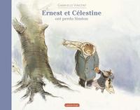Gabrielle Vincent - Ernest et Célestine  : Ernest et Célestine ont perdu Siméon.