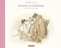 Gabrielle Vincent - Ernest et Célestine  : La chute d'Ernest.