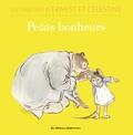 Gabrielle Vincent - Petits bonheurs - Les imagiers d'Ernest et Célestine.
