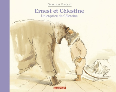 Un caprice de Célestine