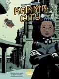 Gabrion - Karma City - Chapter 1.