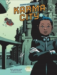 Gabrion - Karma City - Chapter 1.