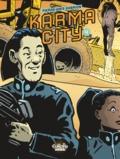 Gabrion - Karma City - Chapter 4.