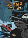 Gabrion - Karma City - Chapter 5.