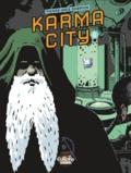 Gabrion - Karma City - Chapter 6.