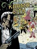 Gabrion - Karma City - Tome 2/2.
