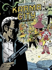 Gabrion - Karma City - Tome 2/2.