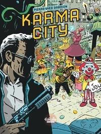 Ebooks et téléchargement pdf Karma City - Volume 7 par Gabrion 9791032810002