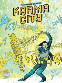 Gabrion - Karma City - Volume 8.