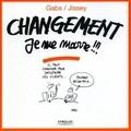 Gabs et  Jissey - Changement je me marre !!!.