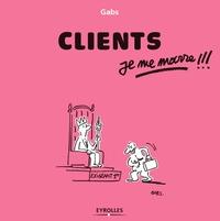 Gabs - Clients.