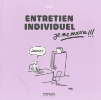 Gabs - Entretien individuel, je me marre !!!.