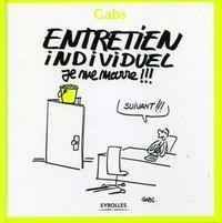 Gabs - Entretien individuel - Je me marre !!!.