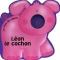 Gaby Goldsack et Marie Allen - Léon le cochon.