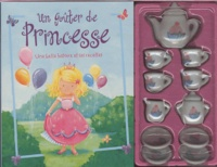 Un Goûter de la Princesse - Une belle histoire et ses recettes.pdf