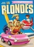 Gaby - Les Blondes - Best of les vacances.