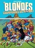 Gaby - Les Blondes championnes du monde.