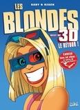 Gaby - Les Blondes en 3D T02.