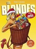 Gaby - Les Blondes T27 - Super hotte !.