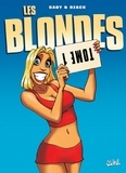 Gaby - Les Blondes Tome 01.