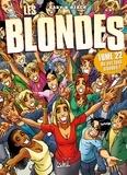Gaby et  Dzack - Les Blondes Tome 22 : On est tous Blondes !.