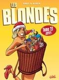 Gaby et  Dzack - Les Blondes Tome 27 : Super hotte !.