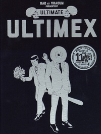 Gad - Ultimate Ultimex.