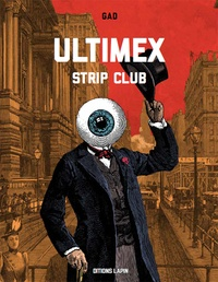 Gad - Ultimex  : Strip Club.