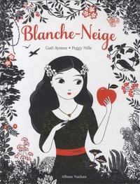 Gaël Aymon et Peggy Nille - Blanche-Neige.