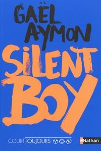 Gaël Aymon - Silent boy.