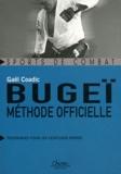 Gaël Coadic - Bugeï, méthode officielle - Techniques pour les ceintures noires.