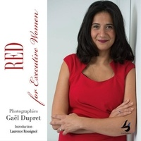 Gaël Dupret - RED for Executive Women.