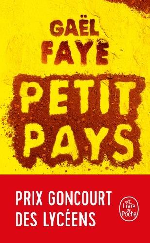 Gael Faye Petit Pays Resume