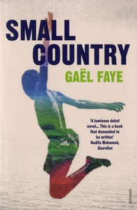 Gaël Faye - Small Country.
